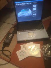 Mercedes Carsoft Diagnosegerät