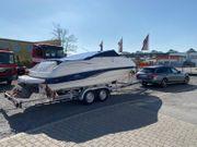Motorboot mit Kajüte 4 3