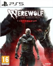 PS5 Playstation 5 Spiel WEREWOLF