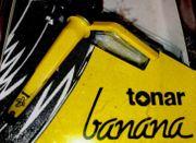 Ortofon Concorde Tonar Banana Tonabnehmer