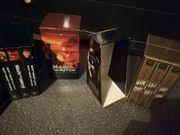VHS triologie Sammlung