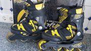 K2 Inline Skaters Sehr guter