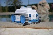 ZCS - NemH2O - Nemo Pool-Reinigungsroboter