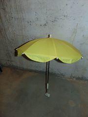 Sonnenschirm für den Kinderwagen