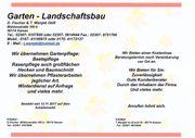 Garten- Landschaftsbau D.