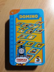 Thomas seine Freunde Domino von