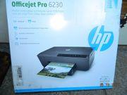 HP-Drucker Officejet