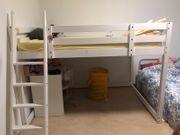 Ikea Bett zu verkaufen