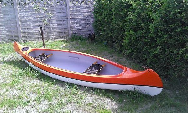 Canadier Kajak Canoe Canu NEU