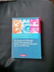 Bayerischer Bildungs- und Erziehungsplan