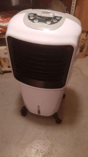Sichler Ventilator Luftkühler Verdunstungskühler mit