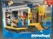 Playmobil Poststation