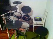 Roland E drum td 12