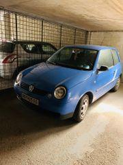 VW Lupo 1 0