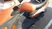 kymko Spacer 125ccm