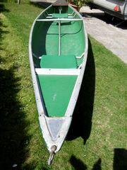 Kanu Canadier Canoe