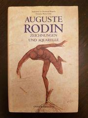 Neuwertig Auguste Rodin Zeichnungen und