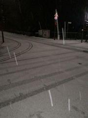 Biete Winterdienst an Schnee räumen