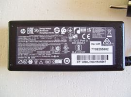 Zubehör für tragbare Computer - HP - Original Netzgerät 19 5V