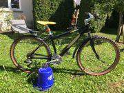 CENTURION Mountainbike Backfire 100