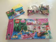 Lego Disney Princess Arielles magischer