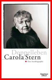 CAROLA STERN - DOPPELLEBEN