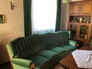Couch Sofa Retrocouch Viersitzer