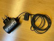 Sony Ericsson Original Ladekabel Ladegerät
