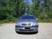 Opel Zafira A Njoy 1