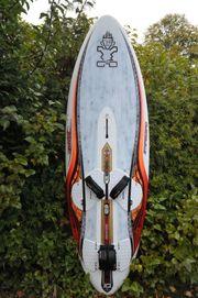 Starboard Kode 123 Liter Wood -