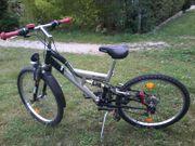 Fahrrad Buffalo Jugend-Mountainbike 24 Zoll