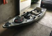 Fishing Kayak Feelfree Lure 11