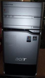 Acer Pc AMD