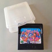 Sega Game Gear Spiel - Sega