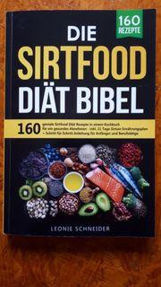 Sirtfood Diät Bibel