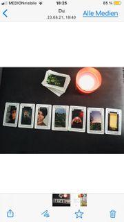 Kartenlegen Liebe Zukunft Pendel Vergangenheit