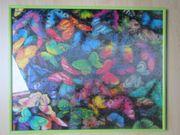 3 D Puzzle-Bild