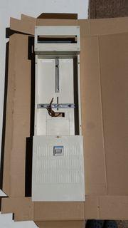 Hager System 90SL Einbausatz für