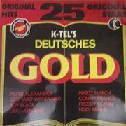 LP Deutsches Gold