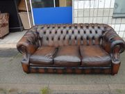 Chesterfield 3-Sitzer