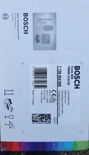 Durchlauferhitzer Bosch Tronic 5000
