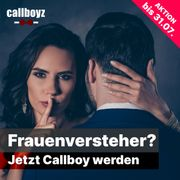 Callboy werden in Köln - Bis