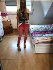 Coole sexy Jeans Hose von
