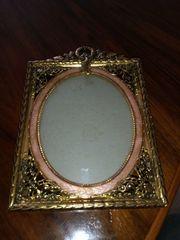 Antik Um 1890 Jugenstil Bronze