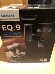 Siemens EQ 9 connect s900