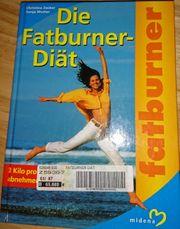 Buch Die Fatburner-Diät