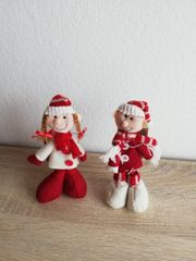 Weihnachtsdeko Figuren