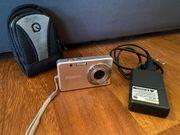Fujifilm Finepix J20 Kamera
