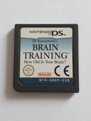 Brain Training How Old Is