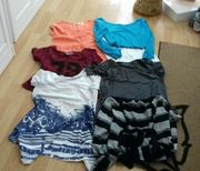 DamebekleidungsPaket über 40teile